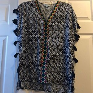 Straight from the beach boutique- never worn!